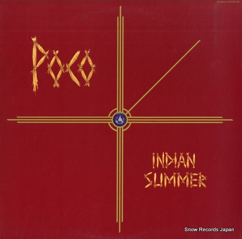 POCO indian summer
