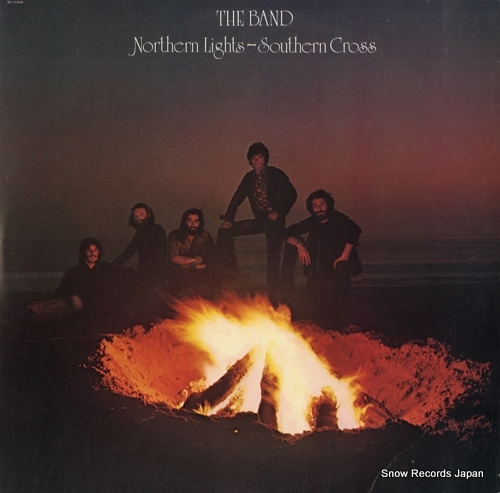 BAND, THE northern lights/southern cross