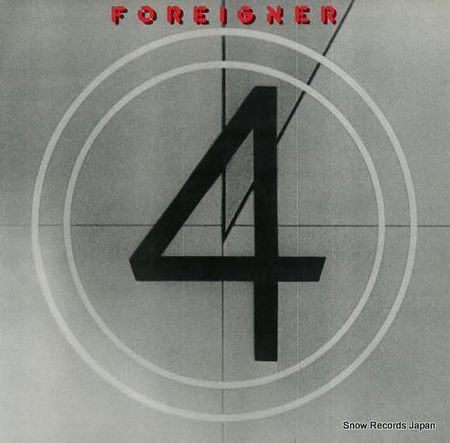 FOREIGNER 4