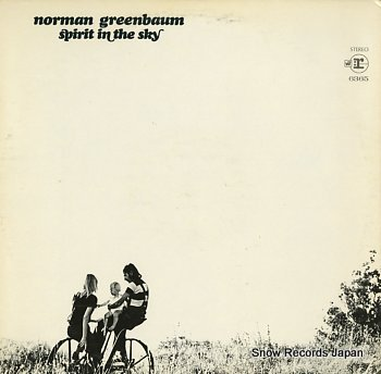 GREENBAUM, NORMAN spirit in the sky