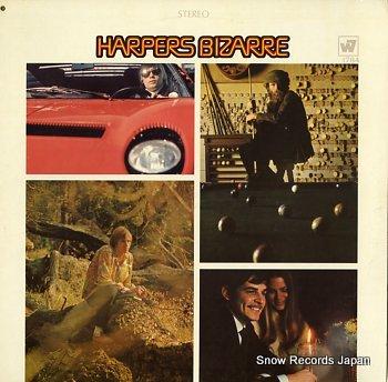 HARPERS BIZARRE 4