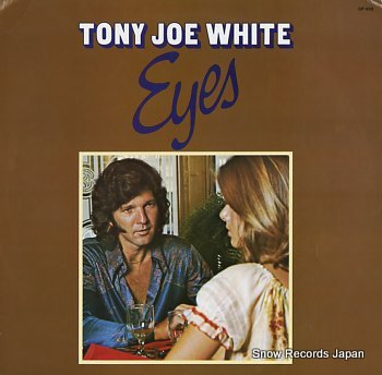 WHITE, TONY JOE eyes