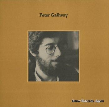 GALLWAY, PETER s/t