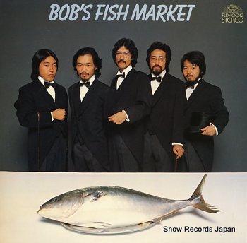 BOB'S FISH MARKET s/t