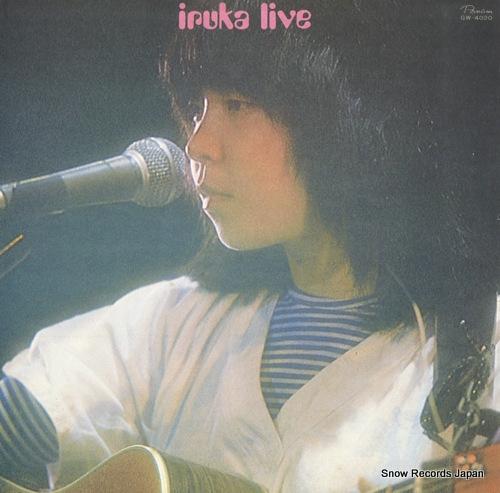 IRUKA live