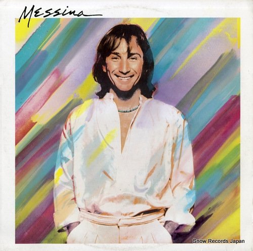 MESSINA, JIM messina