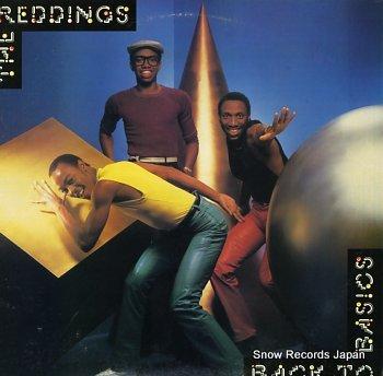 REDDINGS, THE back to basics