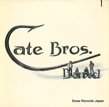 CATE BROS. BAND s/t