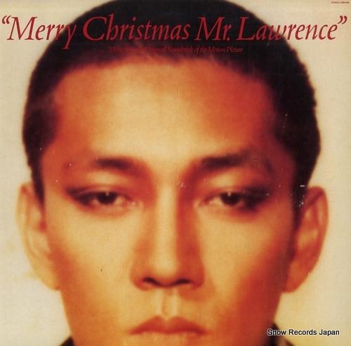 SAKAMOTO, RIUICHI merry christmas mr.lawrence