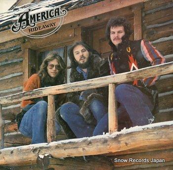 AMERICA hideaway