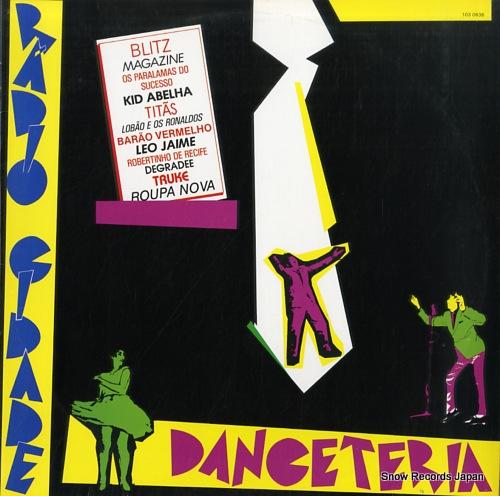 V/A radio cidade danceteria
