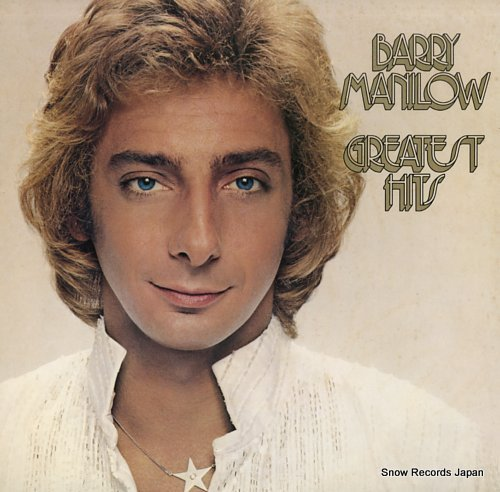 MANILOW, BARRY greatest hits