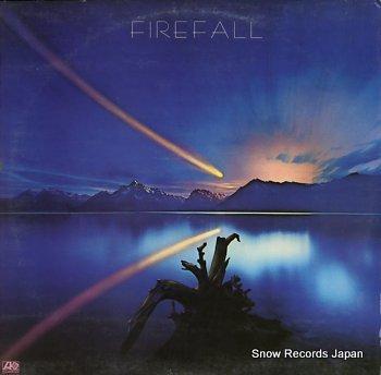 FIREFALL s/t