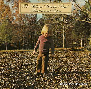 ALLMAN BROTHERS BAND, THE brothers and sisters
