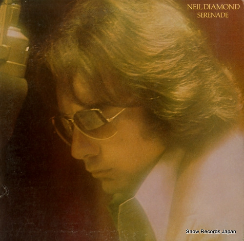 DIAMOND, NEIL serenade