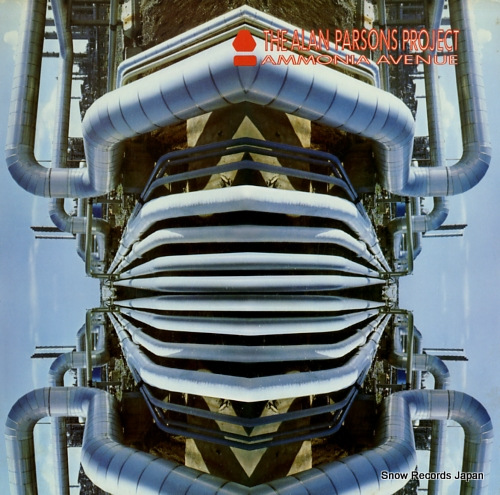 ALAN PARSONS PROJECT, THE ammonia avenue