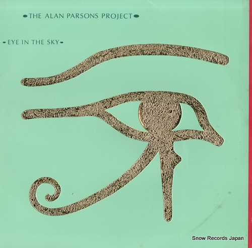 ALAN PARSONS PROJECT, THE eye in the sky