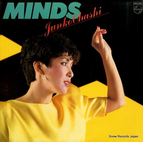 OHASHI, JUNKO minds