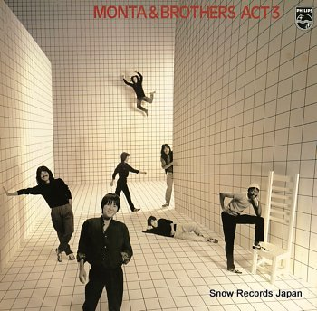 MONTA & BROTHERS act3