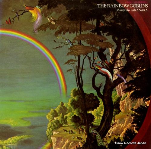 TAKANAKA, MASAYOSHI rainbow goblins, the