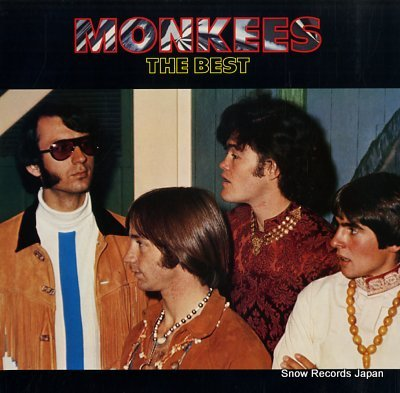 MONKEES best, the