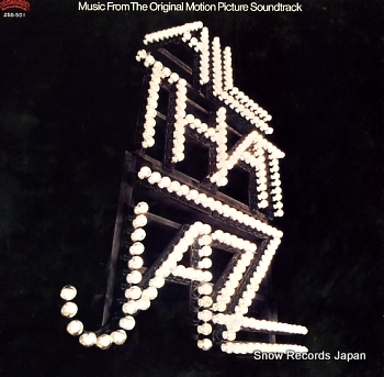 OST all that jazz