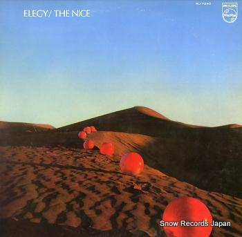 NICE, THE elegy