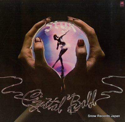 STYX crystal ball
