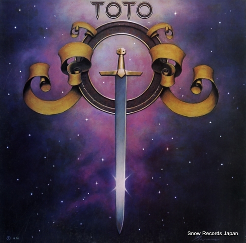 TOTO s/t