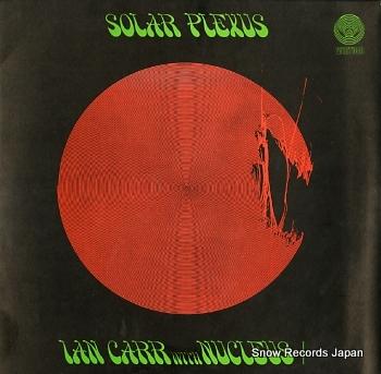 CARR, IAN WITH NUCLEUS solar plexus