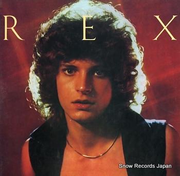 REX s/t
