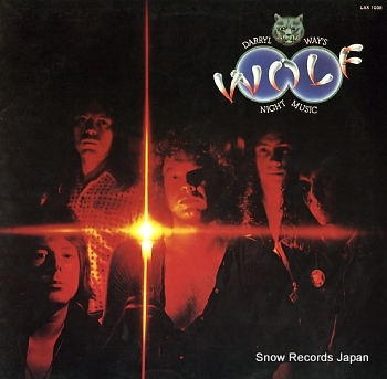 WOLF night music