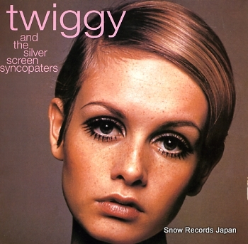 TWIGGY AND THE SILVER SCREEN SYNCOPATERS s/t