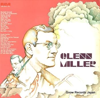 MILLER, GLENN original