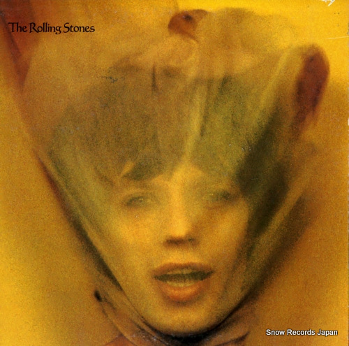 ROLLING STONES, THE goats head soup