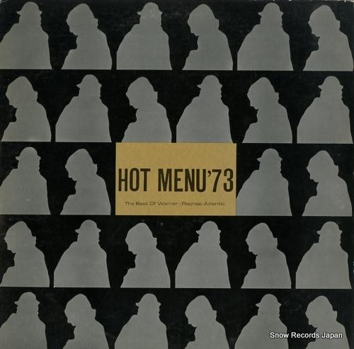 V/A hot menu '73