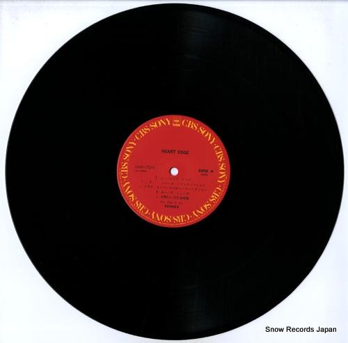 ECHOES heart edge 28AH2049 - disc