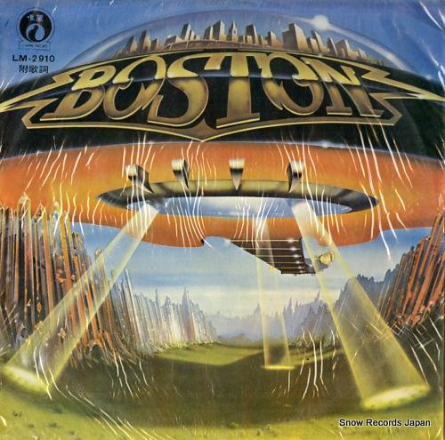 ボストン don't look back LM-2910