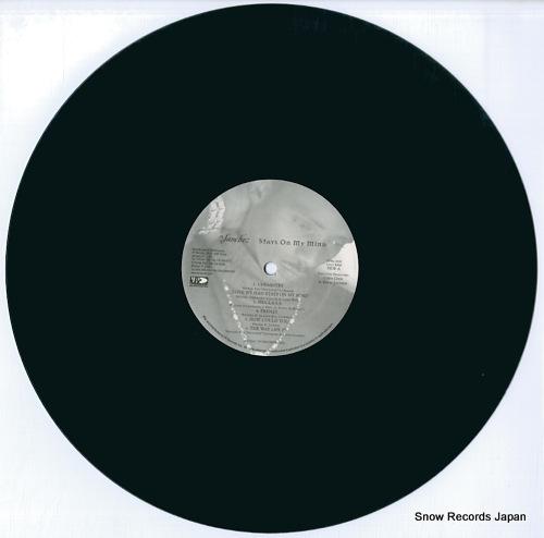 SANCHEZ stays on my mind VPRL1636 - disc