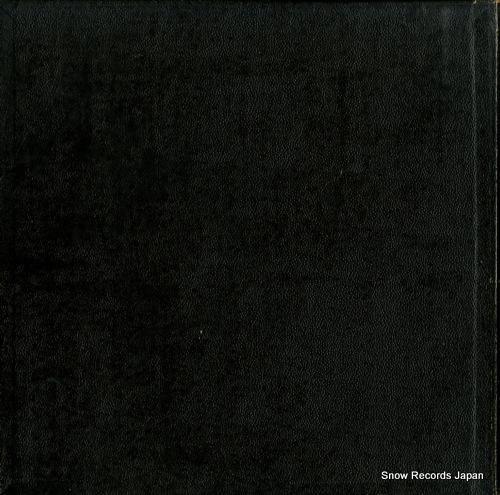 V/A nippon kayoushi AL-4001-3 - back cover