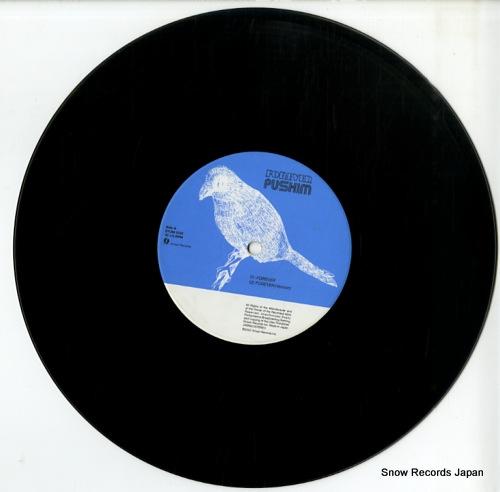 PUSHIM forever SYUM-0235 - disc