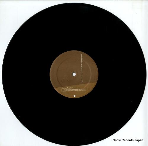 TAURUS together CA109 - disc