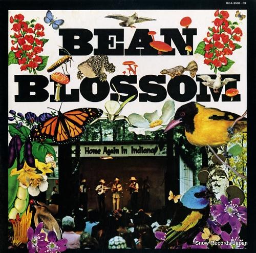 V/A bean blossom MCA-9508-9 - front cover