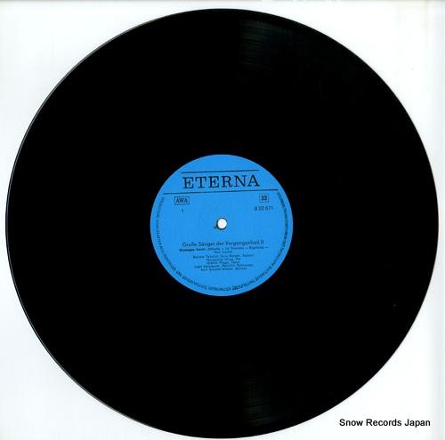 V/A grobe sanger der vergangenheit ii 822671-672 - disc
