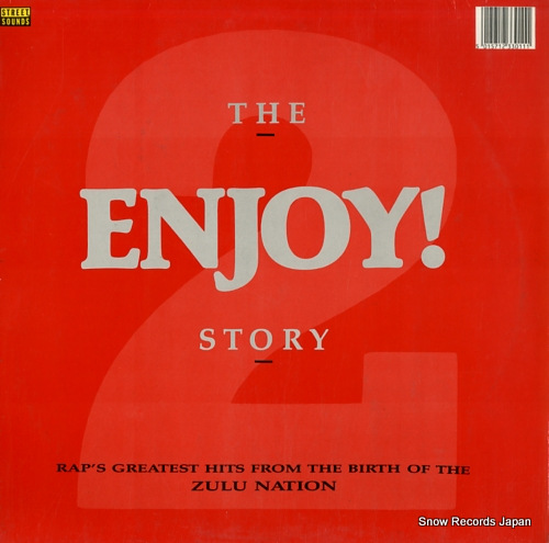 V/A the enjoy story ENJOY1-2