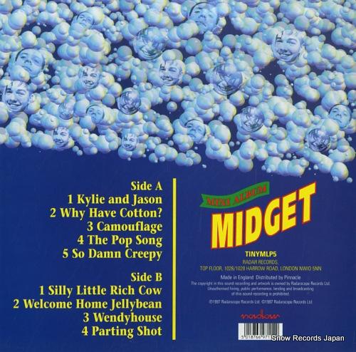 MIDGET alco-pop! TINYMLP5 - back cover