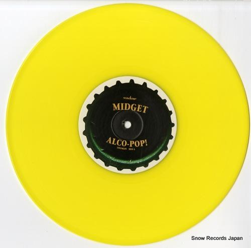 MIDGET alco-pop! TINYMLP5 - disc