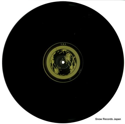 EATER t. o. e. PEEP11 - disc