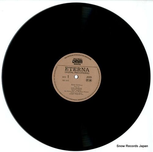 GOLDBERG, REINER reiner goldberg 725015 - disc