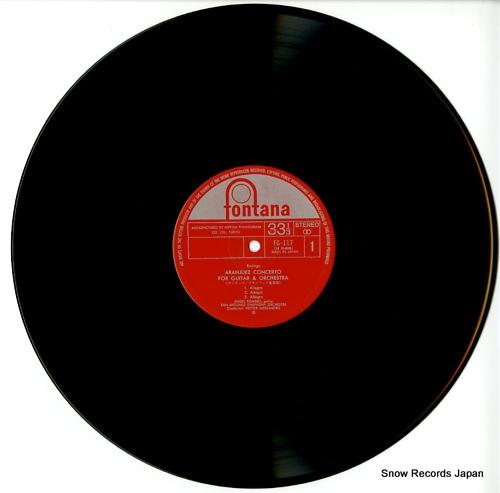 V/A aranjuez concerto romance FG-117 - disc